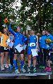 13. Rykä Frauenlauf: Siegerehrung  Teams